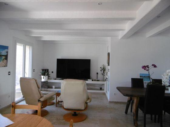 Vente maison 8 pièces 164 m2