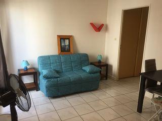 Appartement Saint denis chaudron