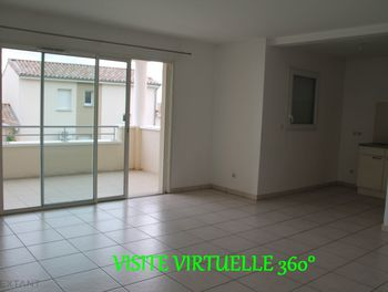 appartement à Saint-Marcel-lès-Valence (26)