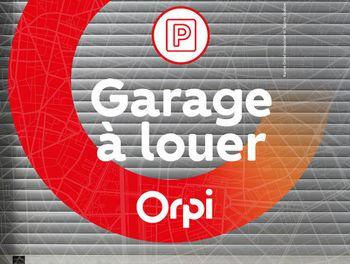 parking à Saint-Ambroix (30)