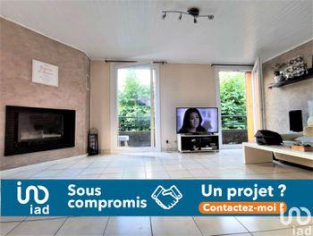 appartement à Saint-Pierre-d'Allevard (38)