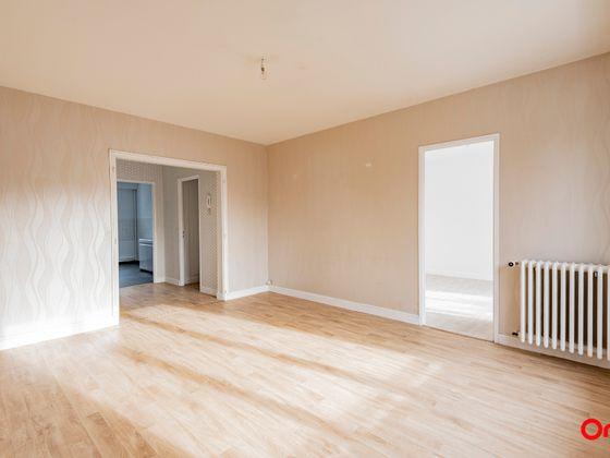 Vente appartement 3 pièces 71,4 m2