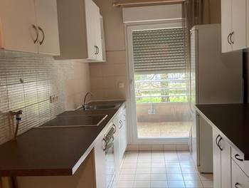 Appartement 3 pièces 65,3 m2