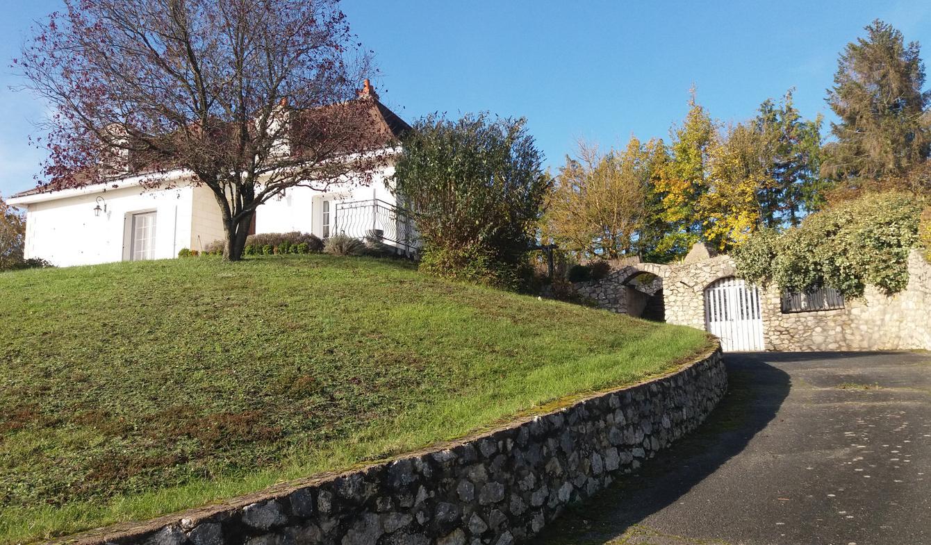 Maison avec terrasse Vernou-sur-Brenne