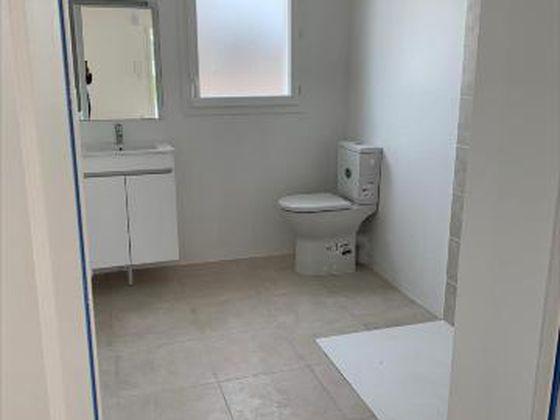 Vente maison 3 pièces 53,04 m2