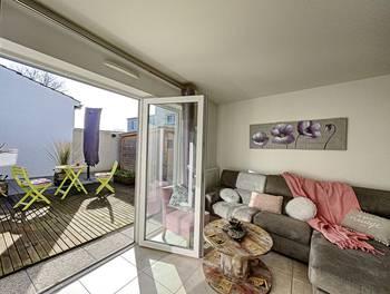 Appartement 3 pièces 83,43 m2