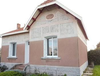 Maison 5 pièces 121,46 m2