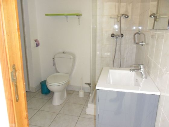 Location appartement 2 pièces 31,5 m2