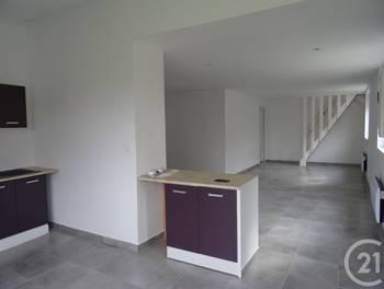 Maison 4 pièces 90,3 m2