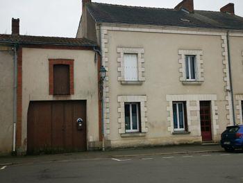 maison à Saint-Colomban (44)