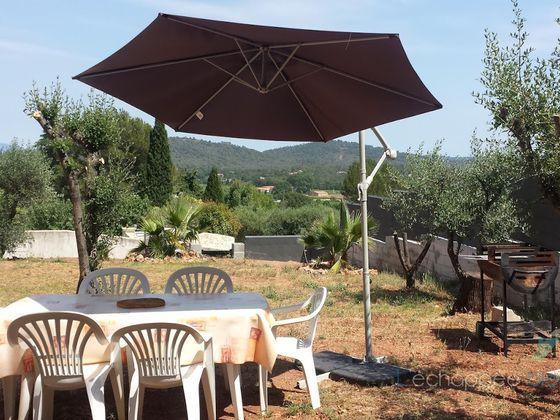 Location villa meublée 5 pièces 106 m2