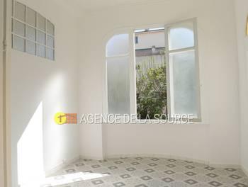 Appartement 3 pièces 81,13 m2