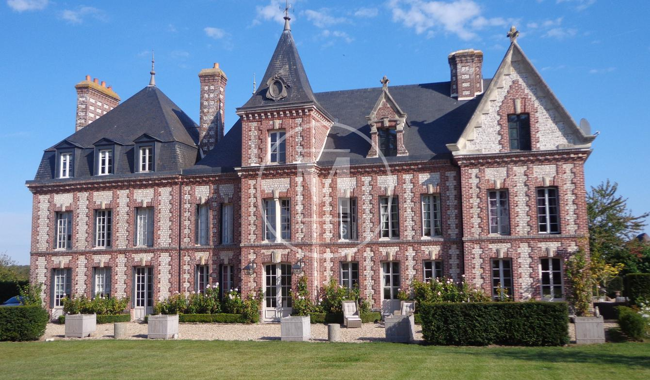 Manoir Bourgtheroulde-Infreville