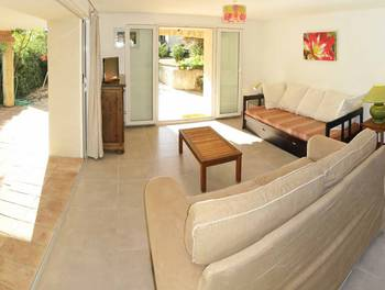 Appartement meublé 3 pièces 75 m2