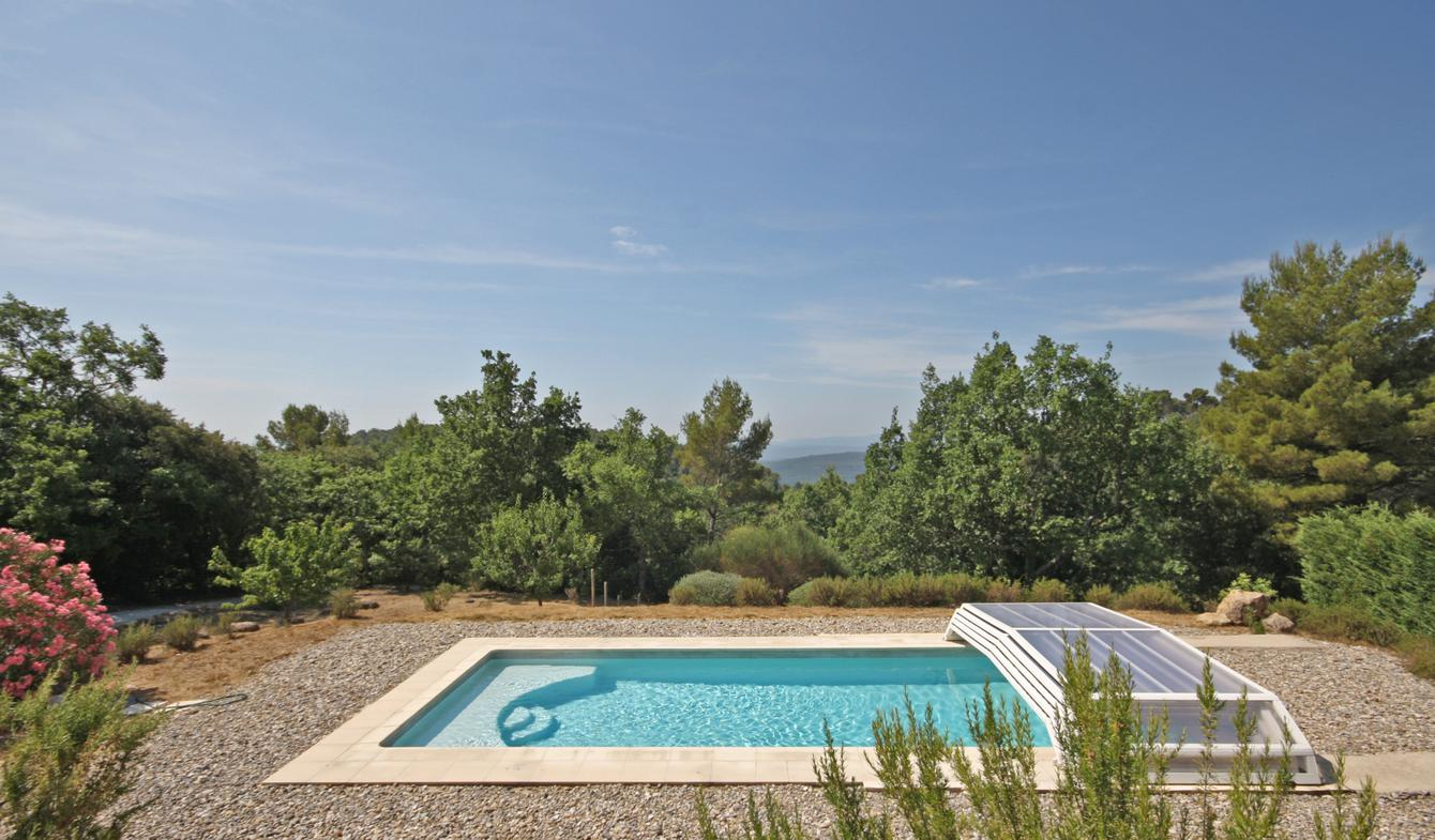 Villa avec piscine Tourtour