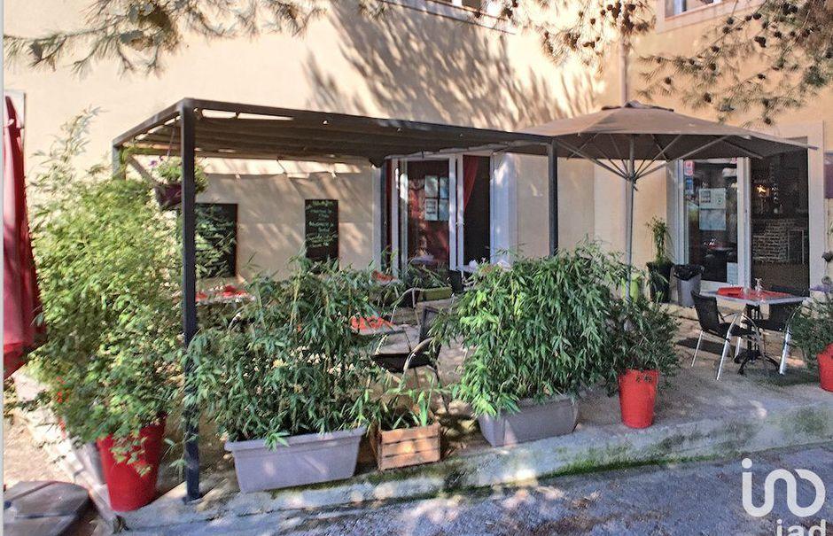 Vente locaux professionnels  165 m² à Lambesc (13410), 110 000 €