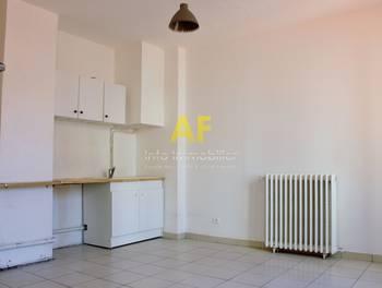 Appartement 4 pièces 79,55 m2
