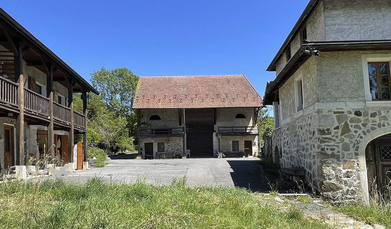 Maison avec terrasse Fillinges