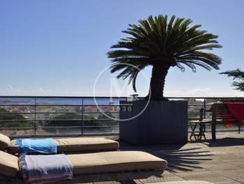 Appartement 4 pièces 101,25 m2