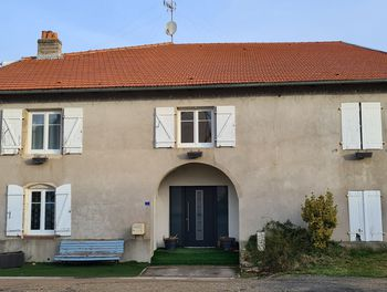 maison à Hergugney (88)