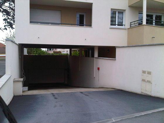 Location parking 16 m2