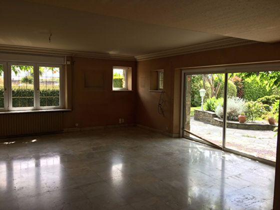Vente maison 9 pièces 300 m2