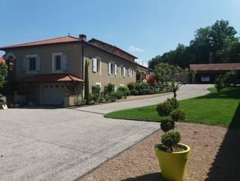 Maison 12 pièces 483 m2
