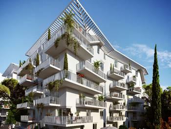 Appartement 2 pièces 54,11 m2