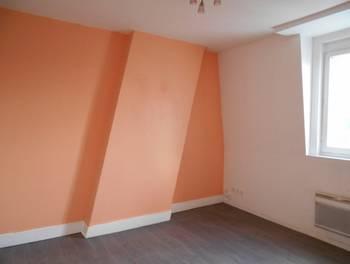 Appartement 3 pièces 34,14 m2