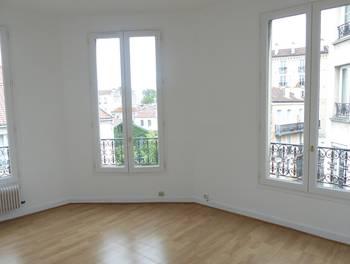 Appartement 3 pièces 47,89 m2