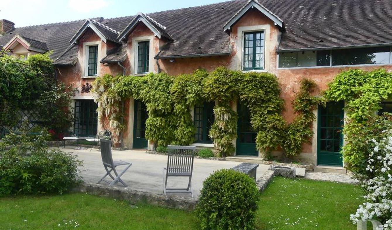 Maison Coulommiers