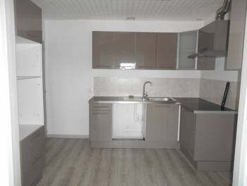 Appartement 3 pièces 49,63 m2