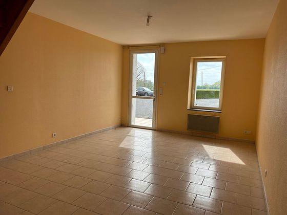 Location maison 3 pièces 59,2 m2