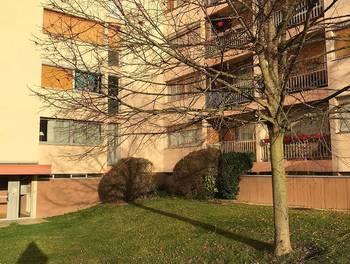 Appartement 6 pièces 66 m2