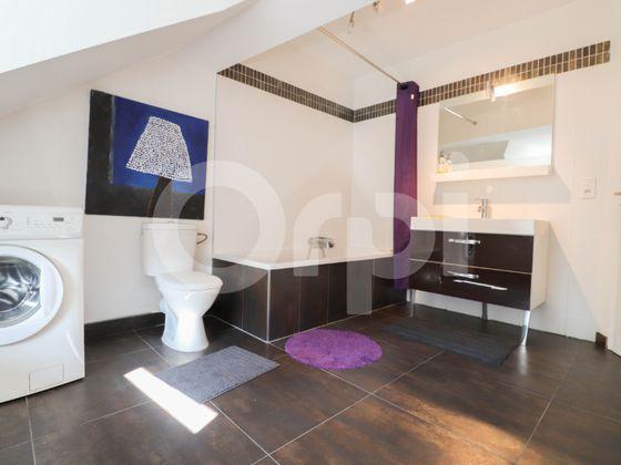 Vente appartement 5 pièces 99,59 m2