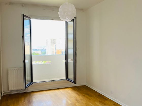 Location appartement 3 pièces 53,61 m2