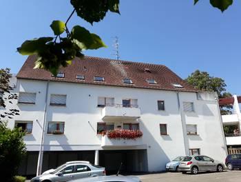 Appartement 5 pièces 107,86 m2