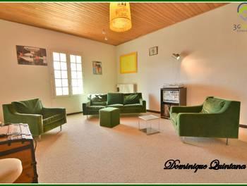 Maison 14 pièces 353 m2