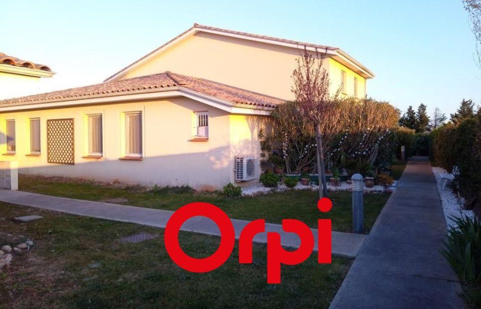 Vente maison 5 pièces 124 m² à Saint-Gilles (30800), 315 800 €