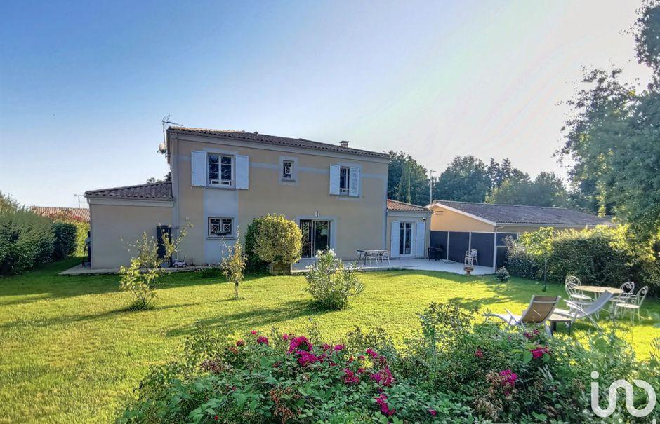 Vente maison 7 pièces 175 m² à Libourne (33500), 395 000 €