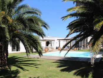Villa 6 pièces 222 m2