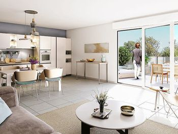 appartement à Moissy-Cramayel (77)