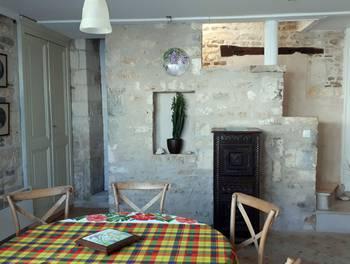 Maison 5 pièces 102 m2