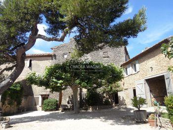 villa à Cabrières-d'Avignon (84)