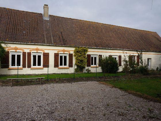 Location maison 5 pièces 140 m2