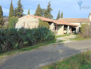 ferme à Villedieu (84)
