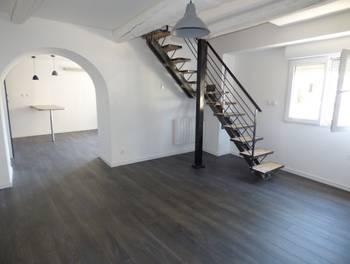 Maison 3 pièces 67,8 m2