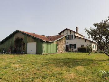 maison à Saint-Cricq-du-Gave (40)