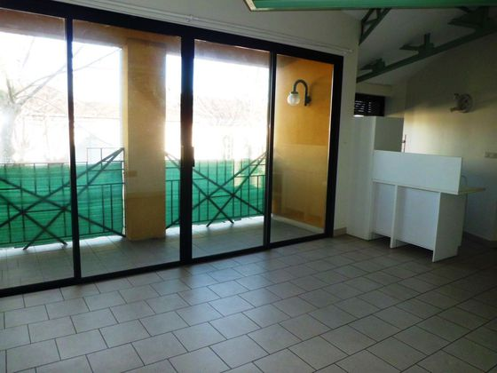 Location appartement 2 pièces 50,68 m2