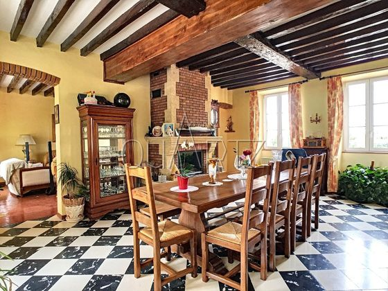 Vente maison 9 pièces 324 m2